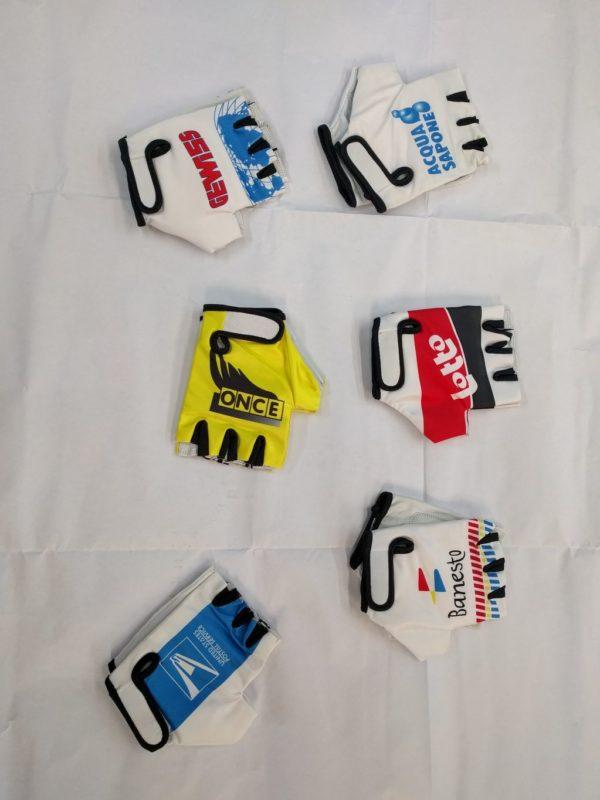 liquidación guantes ciclista