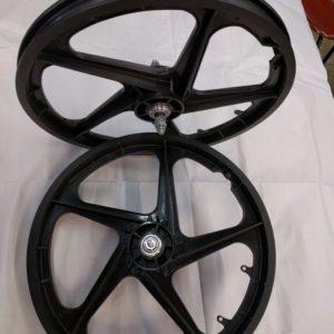 ruedas plastico BMX