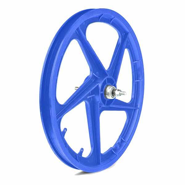 Jgo ruedas plastico BMX