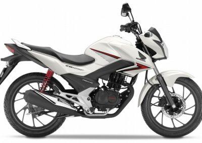 Honda-CB-125F-