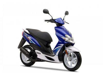 Yamaha-JogR