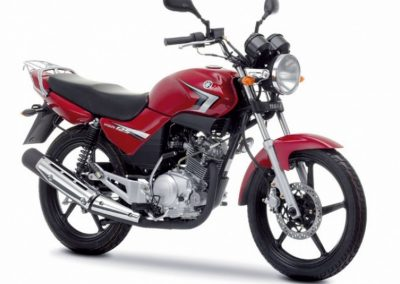 Yamaha-YBR-125-2
