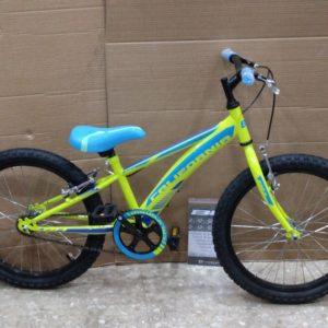bicicleta oferta bh