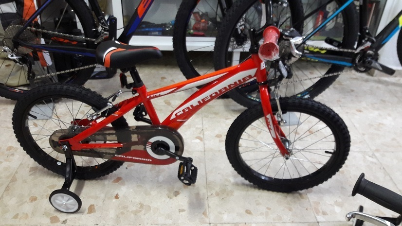 bicicleta bh en oferta