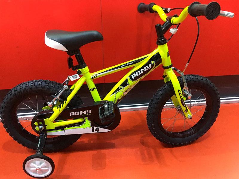 oferta bicicleta bh