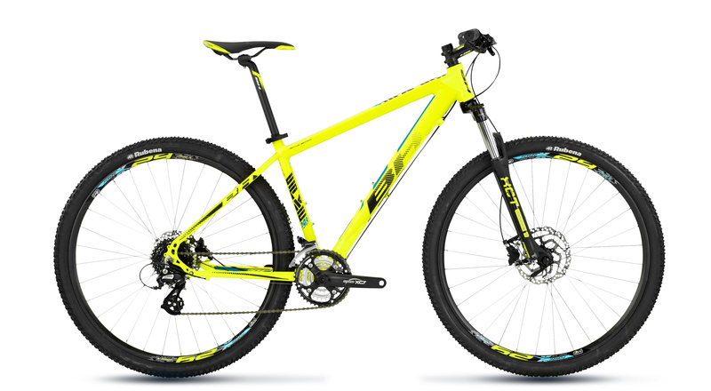 "BH SPIKE 29"" XCT en Outlet"