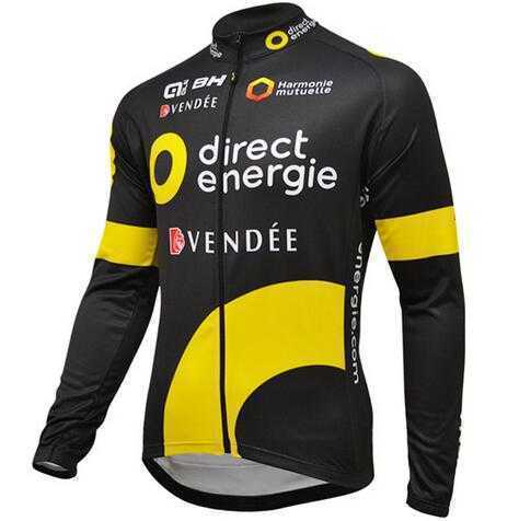 Maillot ciclista BH