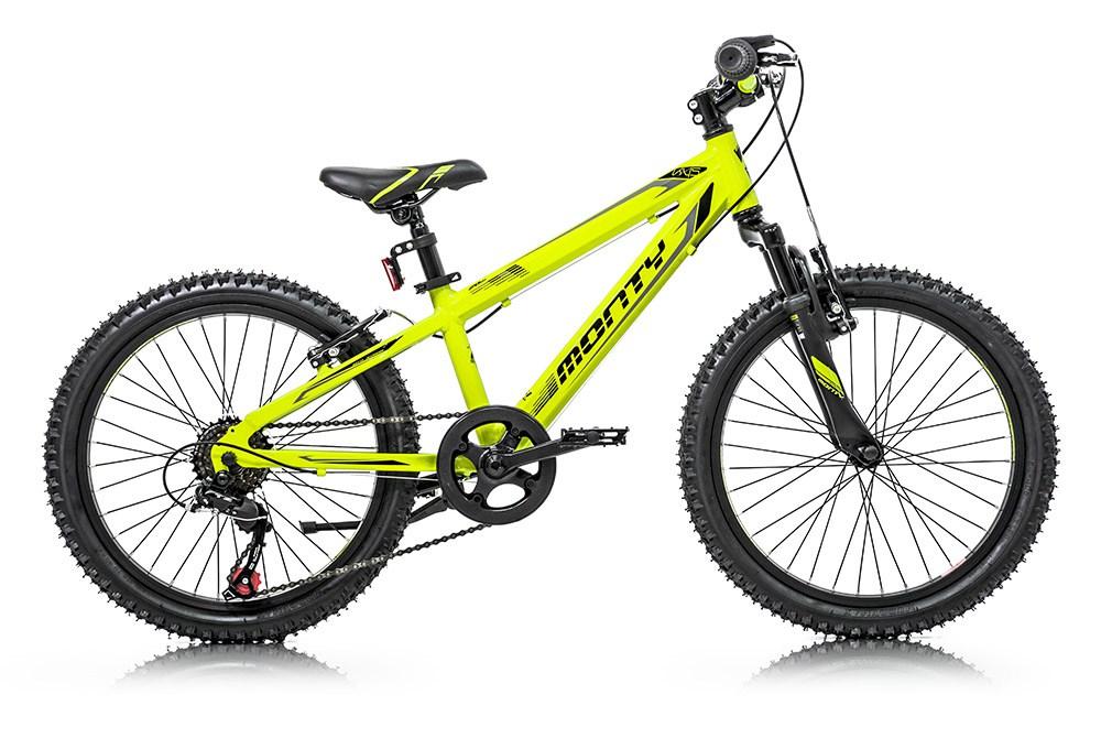 Biciccleta Moncada