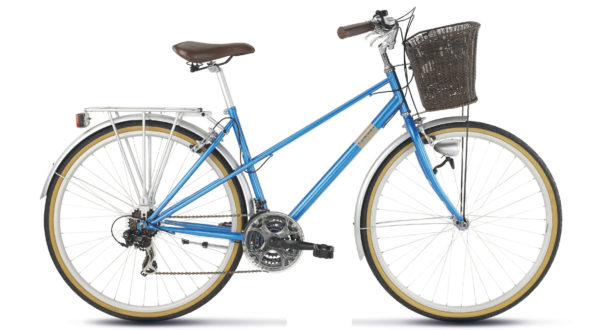 bicicleta paseo oferta
