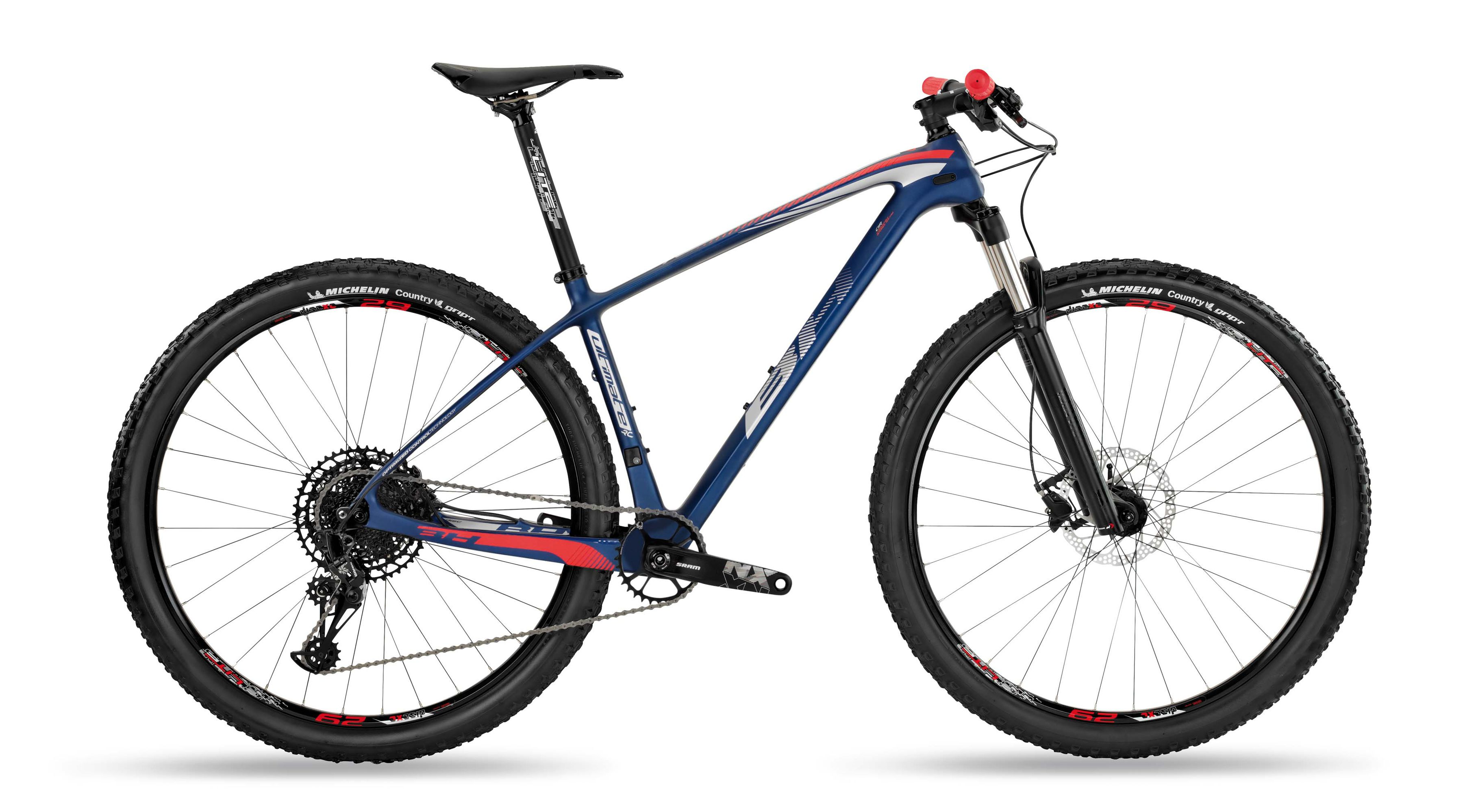 Bicicleta Mountain Bike BH en Outlet