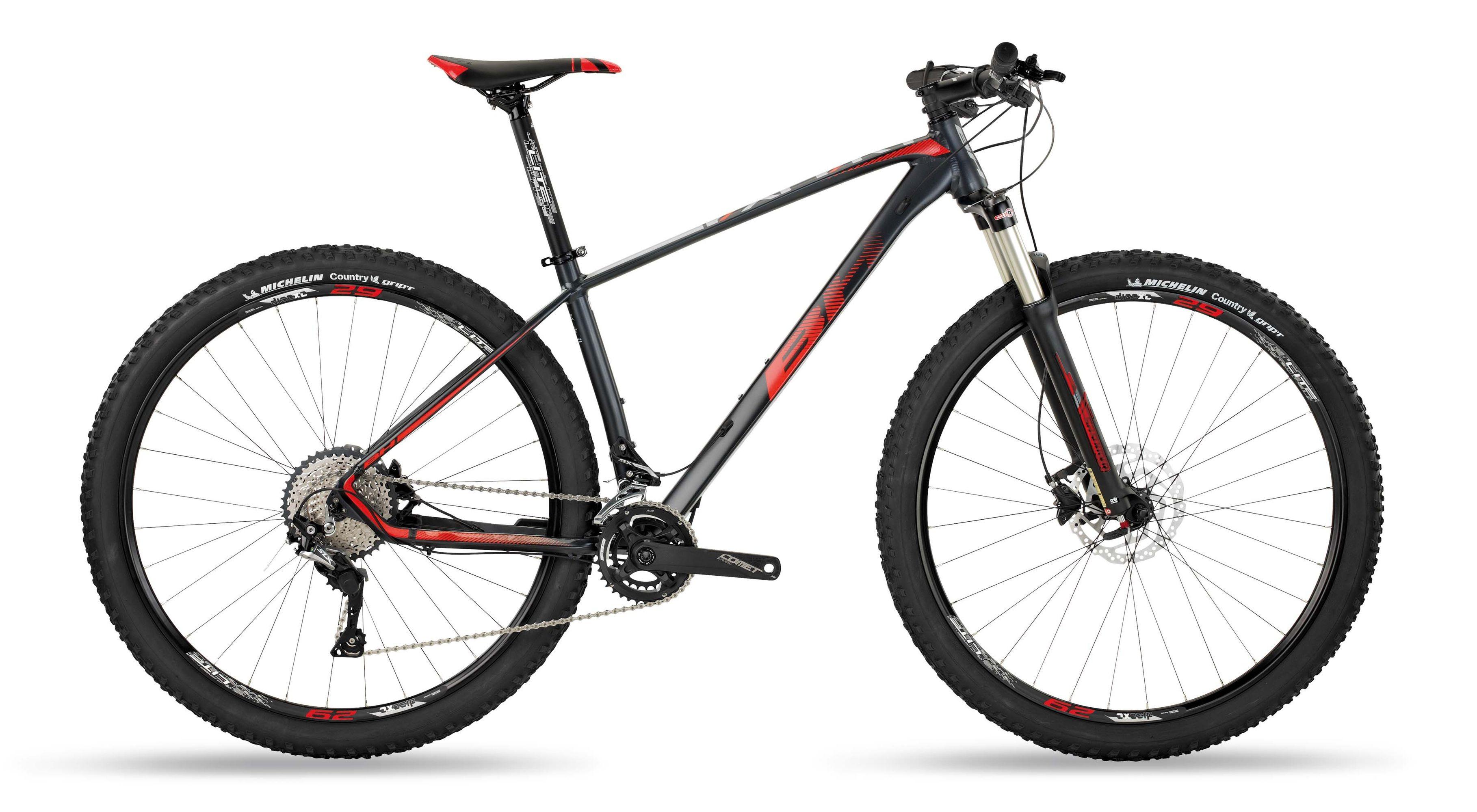 Bicicleta Mountain Bike BH en Outlet