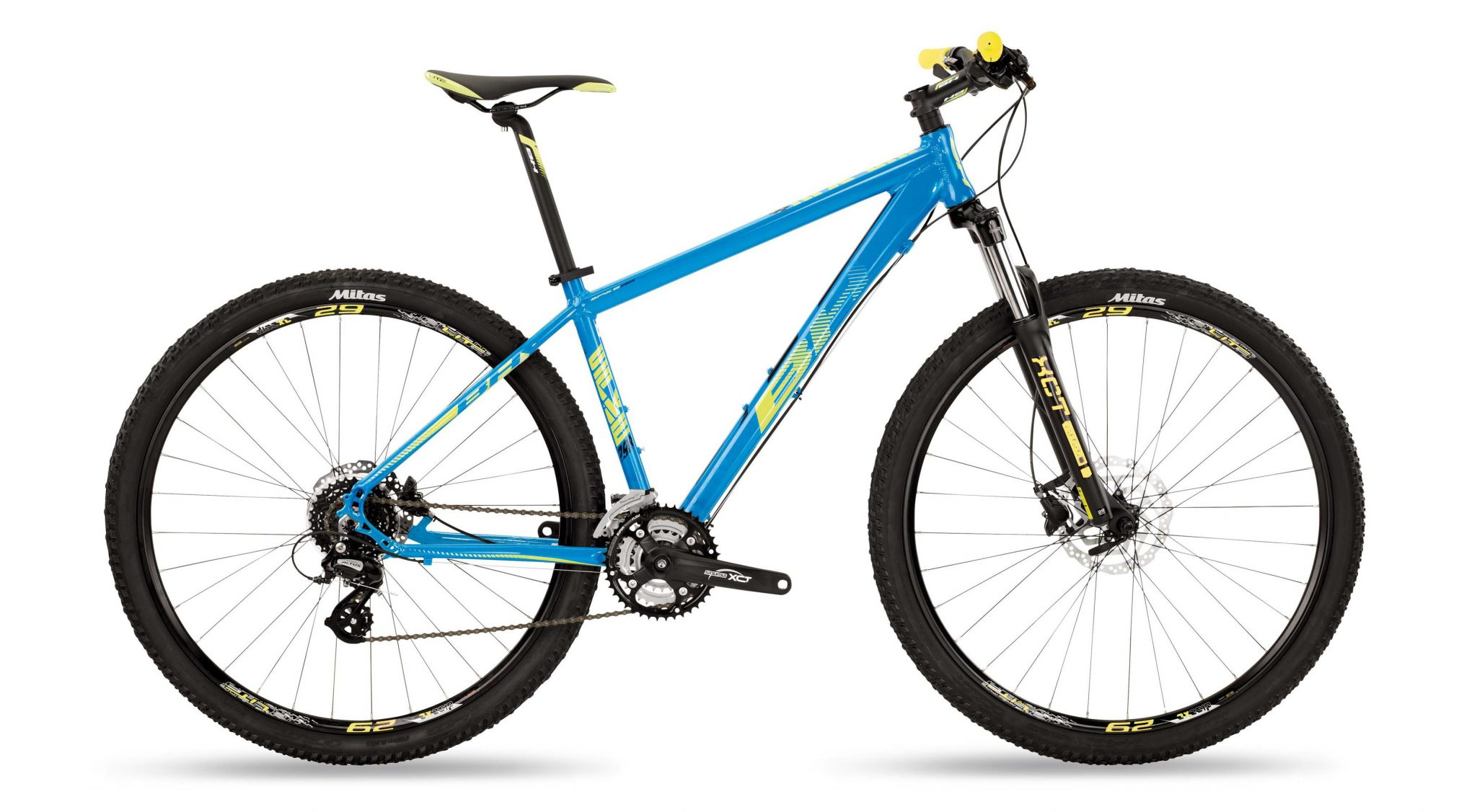 Bicicleta oferta outlet