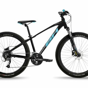 bicicleta cadete aluminio