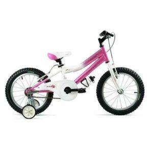 bicicleta infantil12 rosa