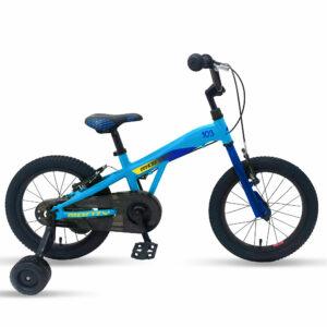 bicicleta infantil aluminio