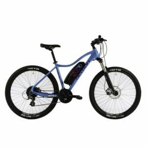 mountain bike electrica