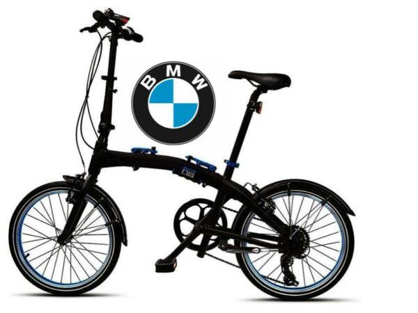 biclcleta BMW