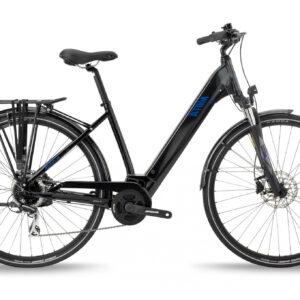 bicicleta electrica paseo